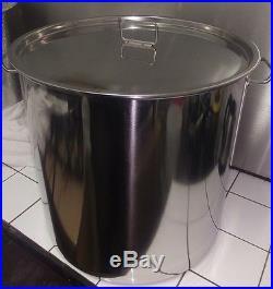 100ltr stainless steel stockpot