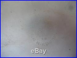 All-Clad Master Chef 2 MC2 Sauce Pan 3.5 Quart and 6 quart Stock Pot with lids