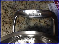 All-Clad Stainless 12 qt Disc Bottom Multi-Cooker Stock Pot 59912 NEW E796S364