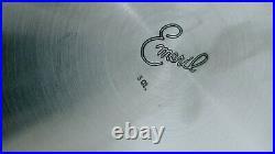 Emeril Lagasse 8 Piece Stainless Copper Core Cookware Pots Pans Lid Set all clad