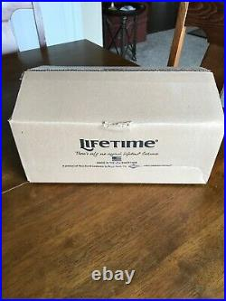 NEW West Bend Lifetime Stainless Steel 12 Layer 4 Qt Dutch Oven Stock Pot