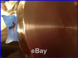 Rare! NEW Damaged All-Clad MESH 12qt Multi Stock Pot 59925 Pro Resturant Kitchen