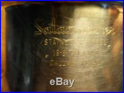 SALADMASTER 3 QT pot colander COOKWARE 18- 8 stainless STEAMER VAPO LID kitchen